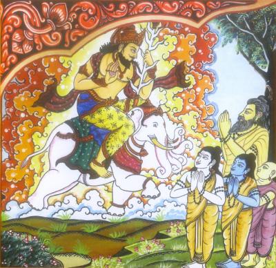 Indra (इन्द्रः) - Dharmawiki